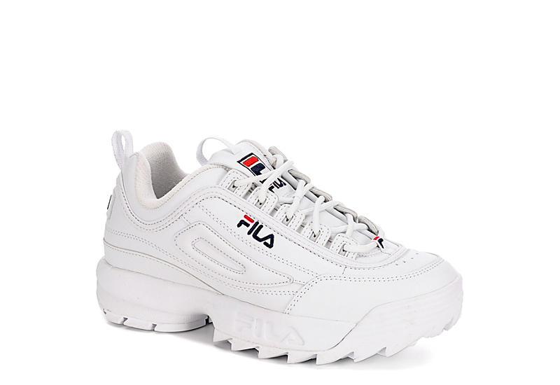 filas shoes